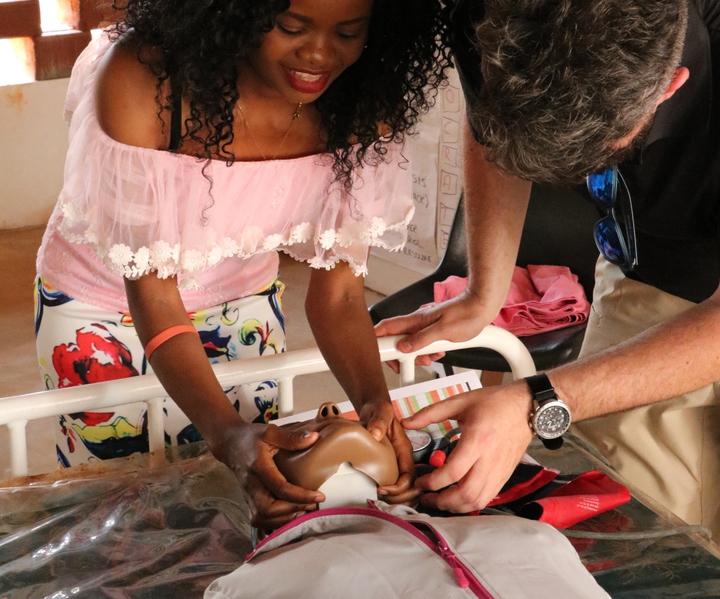 Global Emergency Medicine Education