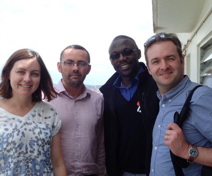 Global Emergency Medicine Collaboration