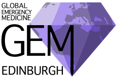 Global Emergency Medicine Edinburgh